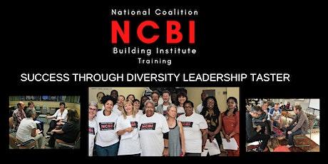 Success Through Leadership Diversity tickets