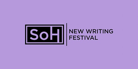School of Humanities New Writing Festival 2021-22 tickets