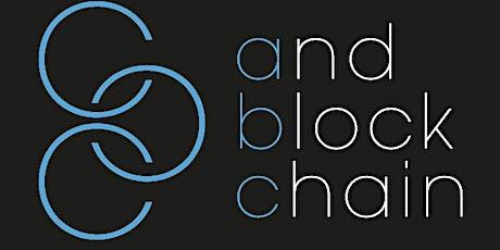AFTERWORK AndBlockchain tickets