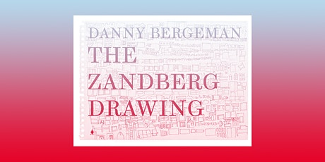 Schenking van tekeningen van Danny Bergeman tickets