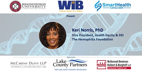 Achieving Health Equity: Why Diversity, Equity & Inclusion Matter tickets