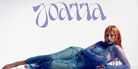 Concert Festival Artistes  - Joanna / Siloh biglietti