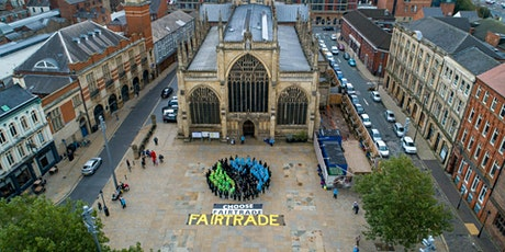Fairtrade Communities Award Scheme discussion group (Nov 17th) tickets