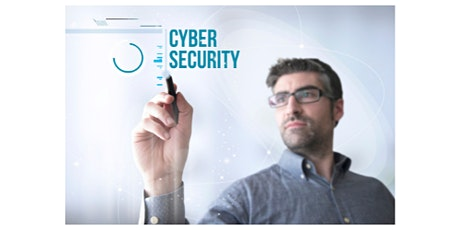 Cybersecurity for end users   4 weekends training course   Manchester tickets