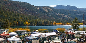 The 2016 4th Annual June Lake Autumn Beer Festival