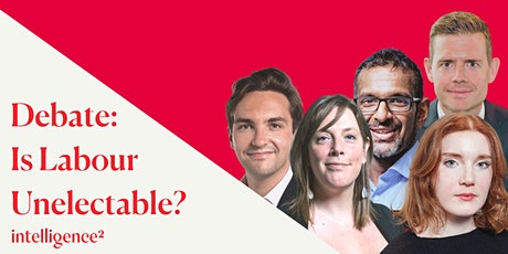 Debate: Is Labour Unelectable? tickets