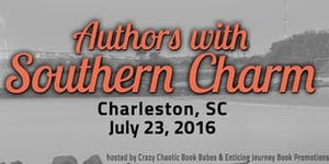 Authors with Southern Charm