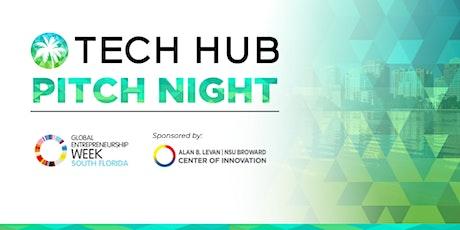 Startup Pitch Night   GEW South Florida tickets