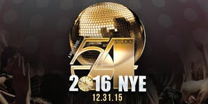 Studio 54 NYE - TICKETS AVAILABLE AT THE DOOR - ONLINE...