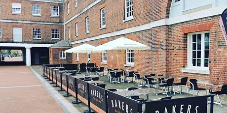 GIN at the Bakers  (Gosport Informal Networking) tickets