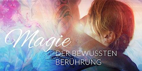 TANTRA MASSAGE AUSBILDUNG: Die Magie der bewussten Berührung Tickets
