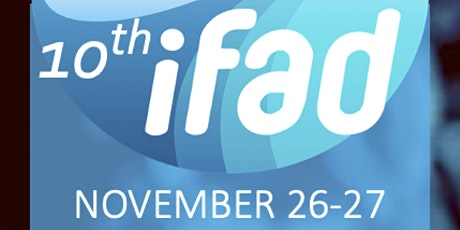 10th Anniversary Hybrid IFAD International Fluid Academy Days billets