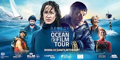 International Ocean Film Tour Best of - Cascais bilhetes