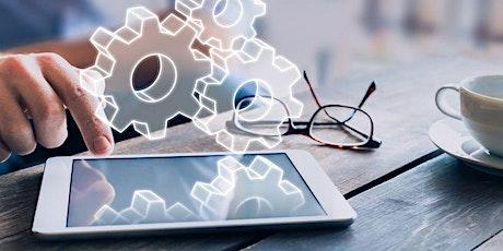 Consejos prácticos para presentar proyectos online biglietti