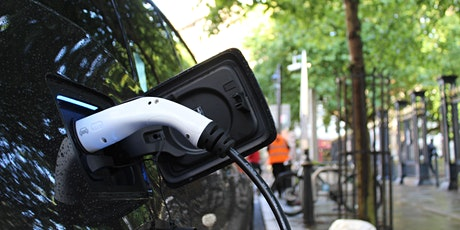 Accelerating Electrification of High-Mileage, Ridehail Vehicles tickets