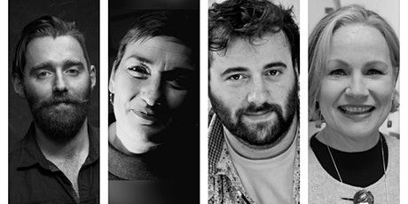 Creating New Work in Northern Ireland - Panel Discussion tickets