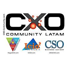 CXO Community logo