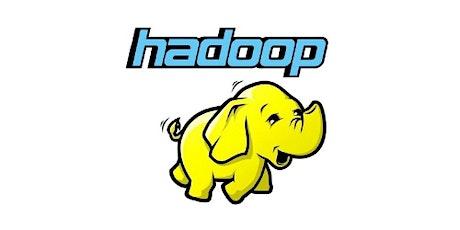 Master Big Data Hadoop in 4 weekends training course in Canterbury tickets