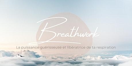 Breathwork - Gratitude billets