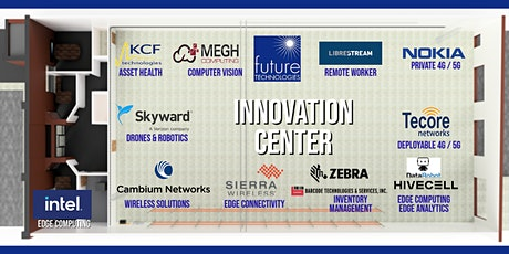 Future Technologies Innovation Center Open House Event - Wednesday DEC 8th tickets