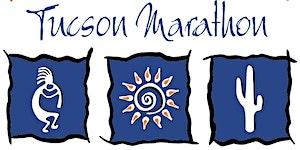 2016 TUCSON MARATHON EVENTS