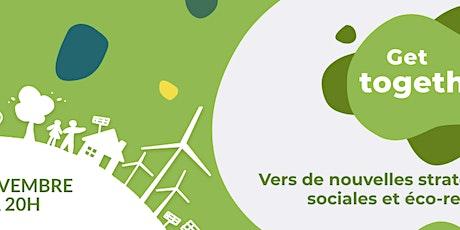 Vers de nouvelles stratégies marketing sociales  et éco-responsables billets