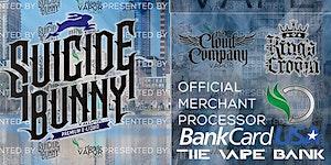 Orlando Vapor Show® Presented by The Suicide Bunny™ |...