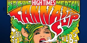 HIGH TIMES Medical Cannabis Cup: LA / San Bernardino...