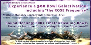 300 Bowl Galactivation Experience