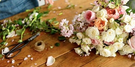 Flower Arranging Workshop tickets