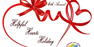 4th Annual Helpful Hearts Holiday