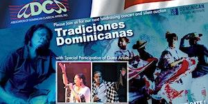 """""""Tradiciones Dominicanas"""" Dominican Traditions"""