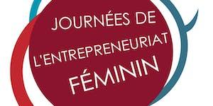 Journées de l'Entrepreneuriat Féminin 2016