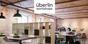 How to Become a Freelancer in Berlin: January 2016