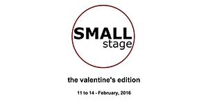 Dances for a Small Stage 33: the valentine's edition