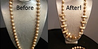 Up-Cycling your Jewelry Clinic