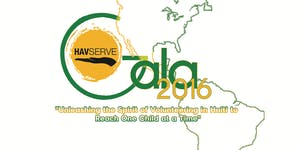 HavServe Annual Gala To Celebrate Volunteerism -...