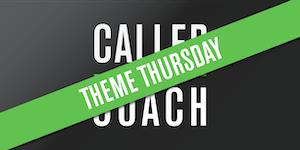 Theme Thursday: Command