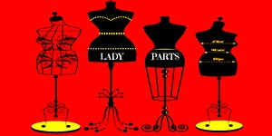 Lady Parts - Sunday, January 31st @ 7PM