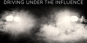 Driving Under the Influence - Friday, February 5th @...