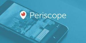 Periscope for Nonprofits