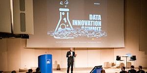 DIS2016 - Data Innovation Summit