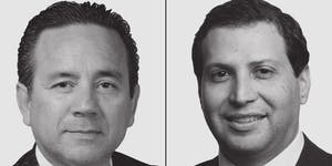 A Conversation with Sen. Carlos Uresti and Rep. Poncho...