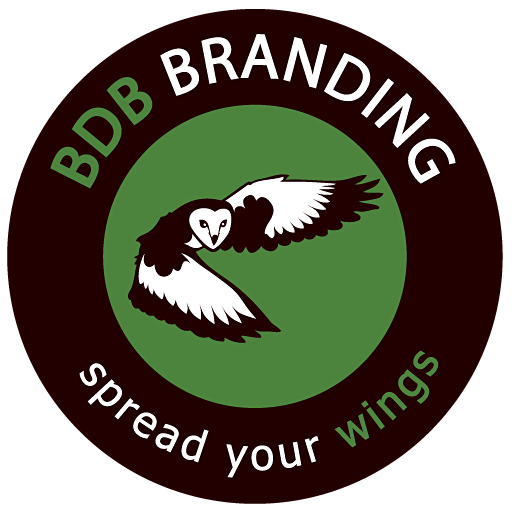 BDBbranding logo