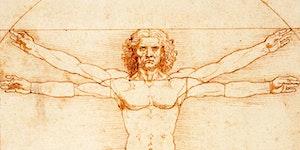 The Anatomical Drawings of Leonardo da Vinci