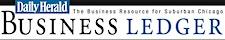 Daily Herald Business Ledger logo