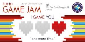 Global Game Jam 2016 - Torino