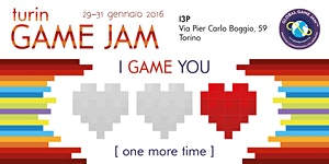Global Game Jam 2016 - Torino