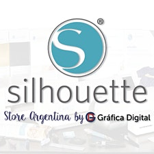 Silhouette Store Argentina by Gráfica Digital logo