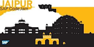 SAP CodeJam Jaipur